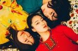 ヤユヨ、新曲「君の隣」井樫 彩監督によるMV公開