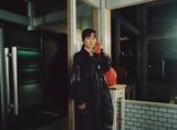 吉澤嘉代子、ニュー・シングル表題曲「サービスエリア」MV公開。来年3月に約1年半ぶりとなる有観客コンサート開催も決定