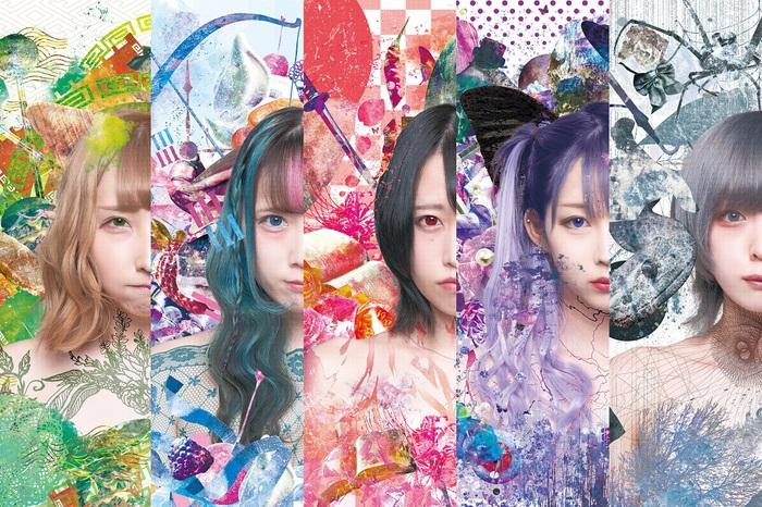 ぜんぶ君のせいだ。、新体制初シングル『インソムニア』明日11/4リリース。表題曲MV公開