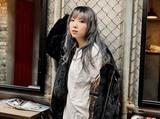 """0C(CODE OF ZERO)、激ロック・プロデュースによる美容室""""ROCK HAiR FACTORY""""のヘアモデルに登場。スタイルを公開"""