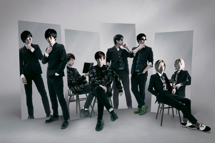 THE PINBALLS、ニュー・アルバム 『millions of oblivion』リード曲「ミリオンダラーベイビー」MV公開