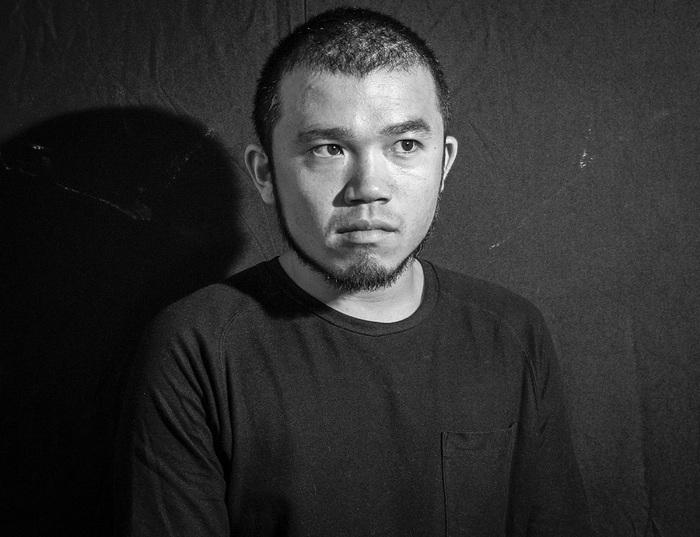 アフロ(MOROHA)、個人名義でのデジタル・シングル「blue feat. 澁谷逆太郎」12/25リリース&MV公開決定。12/24にアフロ&澁谷逆太郎によるクリスマス生配信企画も