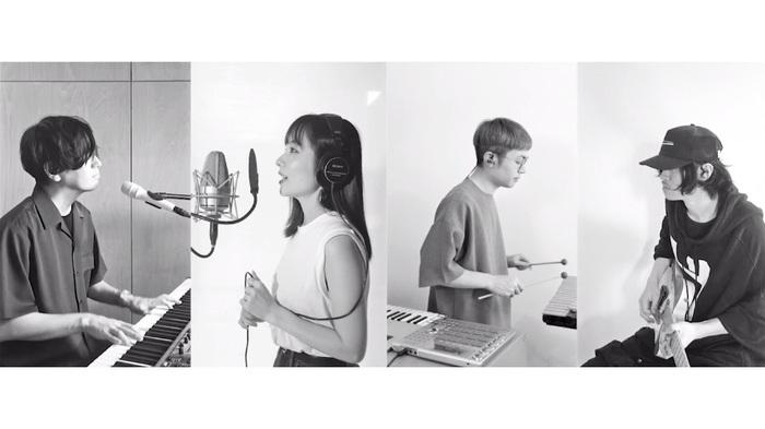 fhána、メンバー自身がDIYで作り上げた楽曲「Pathos」の配信シングルをリリース