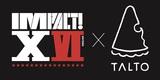 """10/24にZepp Sapporoで開催された""""IMPACT XVI × TALTOナイト""""より、マカロニえんぴつ&SAKANAMON&ヤユヨによるスペシャル・コラボ「愛のレンタル」ライヴ映像公開"""
