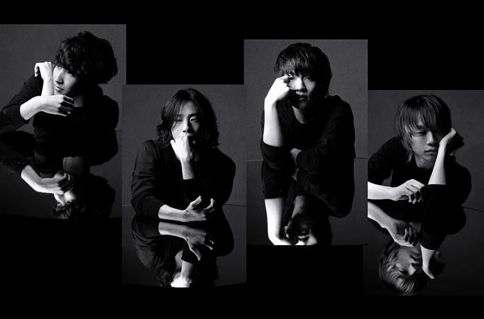 """神はサイコロを振らない、最新EP『文化的特異点』リード曲「パーフェクト・ルーキーズ」が""""ピッコマ""""新TVCMに起用"""