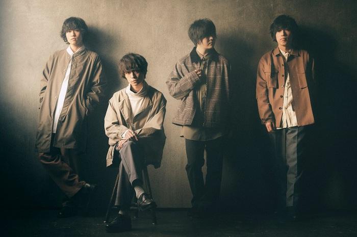 """mol-74、新曲「Answers」が""""BORUTO-ボルト- NARUTO NEXT GENERATIONS""""エンディング・テーマに決定"""