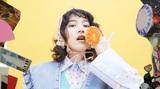 """のん、ユウ(チリヌルヲワカ/ex-GO!GO!7188)&ノマアキコと再タッグの新曲「ナマイキにスカート」MV公開。女の子感満載の""""スカート・ダンス""""披露"""