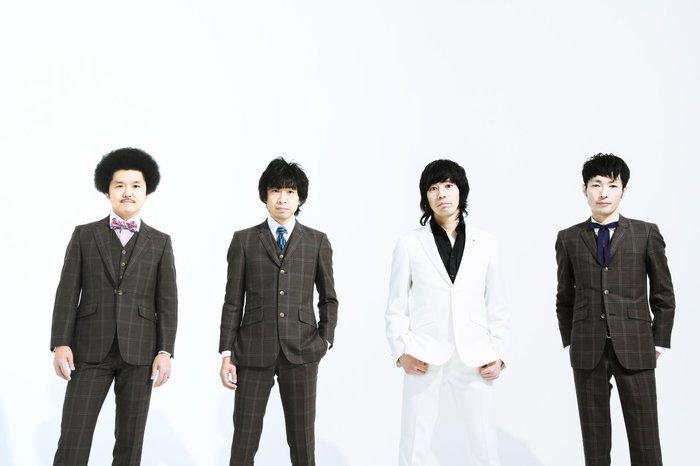 SCOOBIE DO、本日12/9通販限定リリースの両A面シングルより「同じ風に吹かれて」MV公開