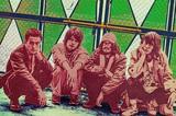 teto、本日12/16リリースの配信シングル「もしもし?もしもさぁ」MV公開
