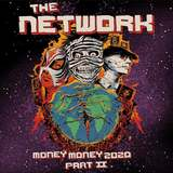 GREEN DAYによる覆面バンド THE NETWORK、17年ぶりアルバム『Money Money 2020 Part II: We Told Ya So!』リリース