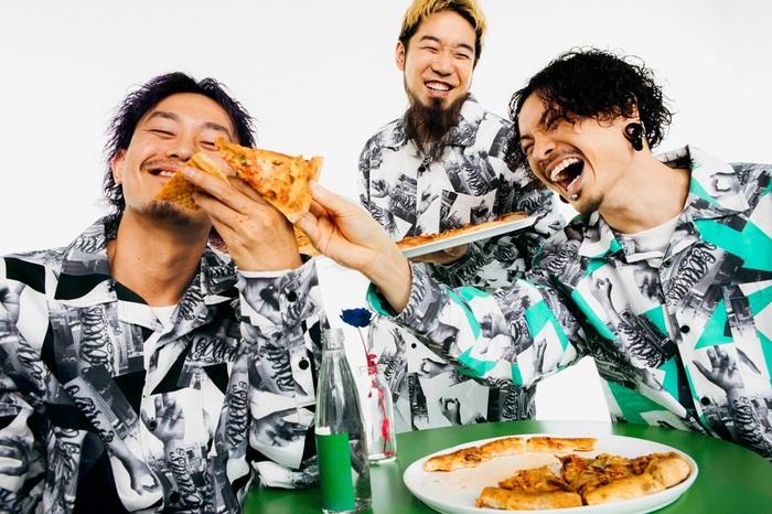"WANIMA、全国11ヶ所21公演の""Cheddar Flavor Tour 2021""4月より開催決定"