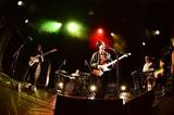YENMA、1stアルバム『Piñata』より「Blue Monday」MV本日12/11プレミア公開。初ワンマン開催も発表