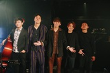 "SOMETIME'S、無料配信ライヴ""Acoustic Streaming LIVE""にて新曲「HORIZON」デジタル・リリースを発表"