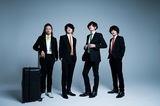 "[Alexandros]、ベスト・アルバム『Where's My History?』初回特典""The Rest Is History""ティーザー映像公開"