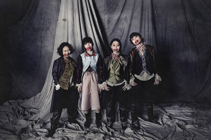 BiS、2/24にプライベート・レーベルより2nd EP『KiLLiNG IDOLS』リリース決定