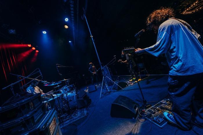 Suspended 4th、明日1/20リリースのデジタル・シングル「もういい」MV公開