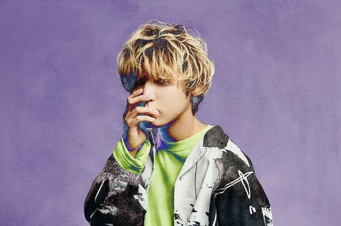 秋山黄色、2ndアルバム『FIZZY POP SYNDROME』3/3リリース&東名阪Zepp公演含む初の全国ワンマン・ツアー開催決定