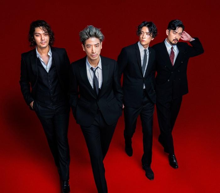 I Don't Like Mondays.、新曲「ミレニアルズ 〜just I thought〜」MV公開
