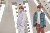 君ノトナリ、1/20全国リリースのニュー・ミニ・アルバム『VOYAGE』より「スタンドバイミー」MV公開