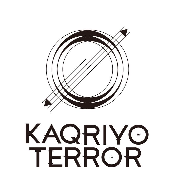 KAQRIYOTERROR、ヤマコマロが加入。新体制初の楽曲「décadence」2/3リリース、4月よりツアー開催