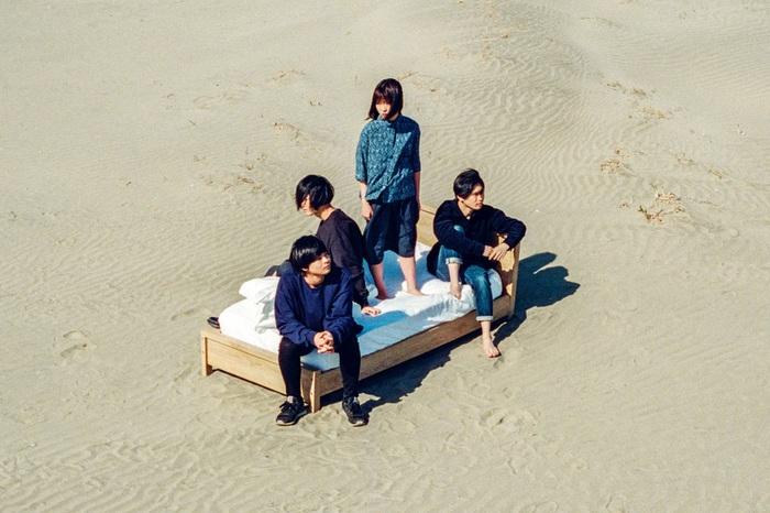 横浜発4ピース・ロック・バンド レイラ、1年8ヶ月ぶりのMV「ふたりのせかい」公開。同日配信リリースも