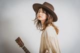 シンガー・ソングライター Miyuu、約1年ぶりとなる2ndフル・アルバム発売決定。新アー写も公開