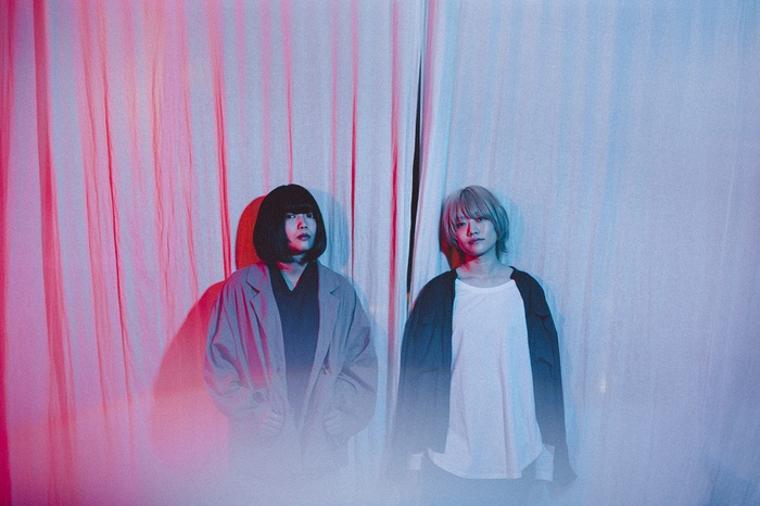 なきごと、2ndミニ・アルバム『黄昏STARSHIP』4/7リリース