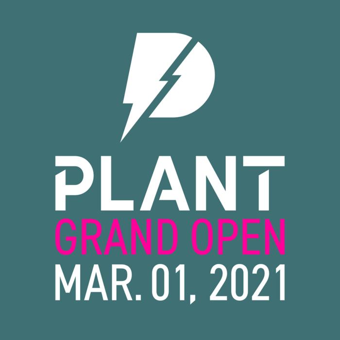 """札幌の新ライヴハウス""""PLANT""""、グランド・オープンが3月に決定"""