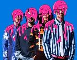 夜の本気ダンス、メンバーがDJに!?ニュー・ミニ・アルバム『PHYSICAL』全曲トレーラー映像公開