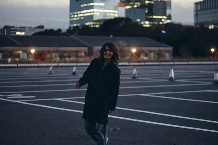 岩崎優也(SUNNY CAR WASH)、ソロ名義で活動開始。2月に初の企画ライヴを下北沢で開催