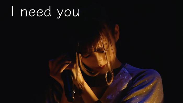 """豆柴の大群、ツアーに来てくれたすべての""""豆粒""""に感謝を込めて「I need you」ライヴ映像公開"""