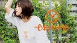 岩淵紗貴(MOSHIMO Vo/Gt.)、一瀬貴之(MOSHIMO Gt.)が立ち上げた新ブランド、easy as pie(イージーアズパイ)最新作&人気アイテムの期間限定予約が明日最終日