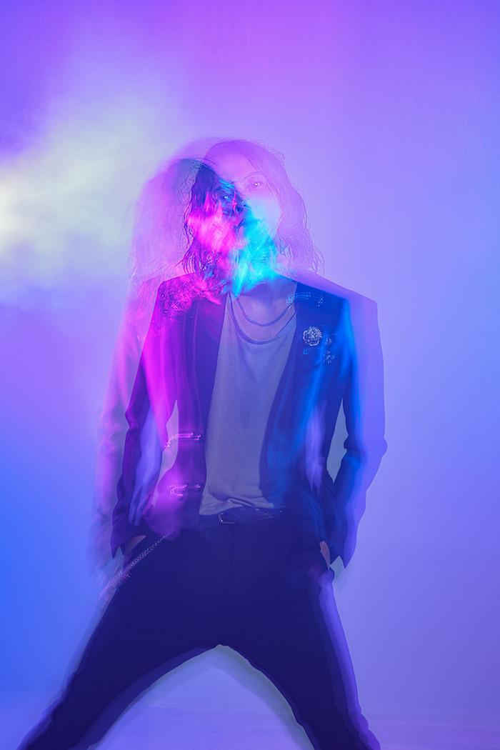 伊原卓哉(ex-DATS)のソロ・プロジェクト ATEMEL、2ndシングル「PLAY」2/10デジタル・リリース決定。2/11にはMVプレミア公開も