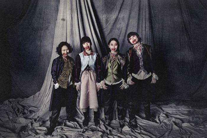BiS、ニューEP『KILLiNG IDOLS』リード曲「つよがりさん」MV公開。明日2/18先行配信スタート
