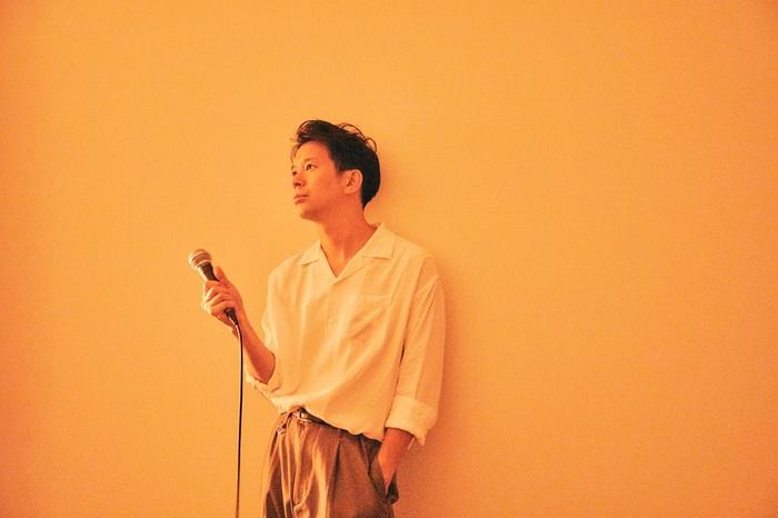 Keishi Tanaka、MIR TOYOOKA LABELより7インチ・アナログ盤『One Love (AVENUE Version) / Fallin' Down』リリース。全国4会場にてイベント開催も決定