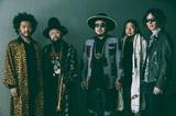 "SOIL&""PIMP""SESSIONS、初のジャズ・カバー作品『THE ESSENCE OF SOIL』発売日3/17にブルーノート東京でリリース・パーティー開催"