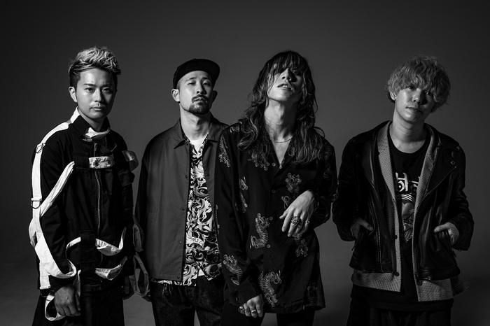 SUPER BEAVER、ニュー・アルバム『アイラヴユー』収録曲「パラドックス」MVフル・サイズ公開