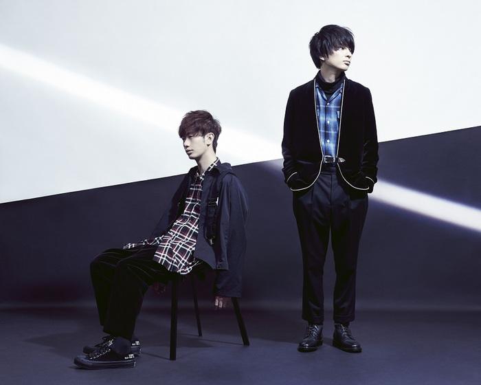 斎藤宏介(UNISON SQUARE GARDEN)と須藤 優によるバンド XIIX、ニュー・アルバム『USELESS』から新曲「ユースレス・シンフォニー」MVを今夜プレミア公開