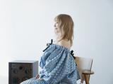 YUKI、3/24リリースの両A面シングル『Baby, it's you / My lovely ghost』ジャケ写公開