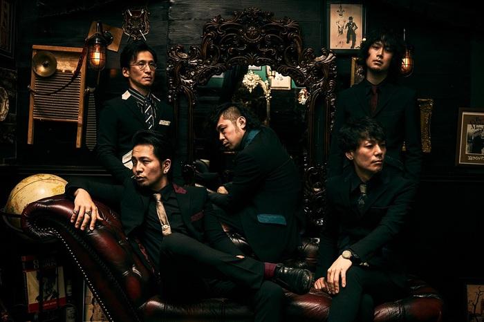 Yellow Studs、10枚目となるフル・アルバム『DRAFT』3/17リリース