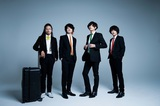 "[Alexandros]、ベスト・アルバム『Where's My History?』収録曲「rooftop」が全編に流れる岩井俊二監督作品""夢で会えても Music Issue 〜for rooftop〜""公開"