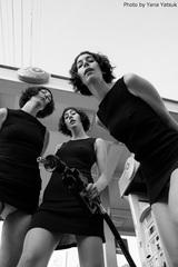 HAIM、THUNDERCATとTaylor Swiftをフィーチャーした2曲を追加収録した『Women In Music Pt. Ⅲ』拡張盤を本日2/19リリース