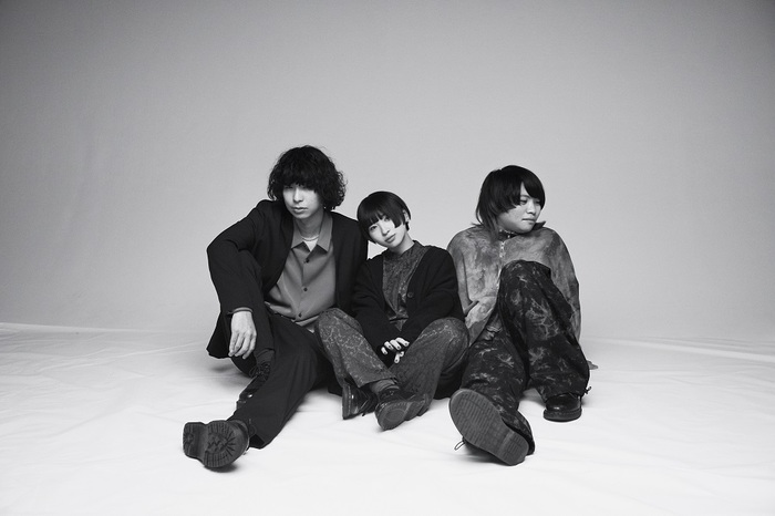 Hakubi、新曲「在る日々」がラジオ&CS 44局でパワー・プレイ獲得。メジャー第2弾先行配信シングルとして2/10リリース決定。新アー写&ジャケ写公開も