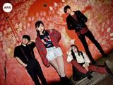 """女性Vo青春ロック・バンド harue、新曲「call of now」がAWA独占先行配信。""""Don't be shy !!""""をテーマにプレイリストも公開"""