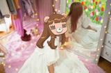 コレサワ、NHK「みんなのうた」に書き下ろした新曲「愛を着て」MV公開