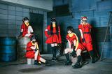 めろん畑a go go、2/24渋谷duo MUSIC EXCHANGEにて主催ライヴ開催。おやすみホログラム、なんちゃらアイドルら出演