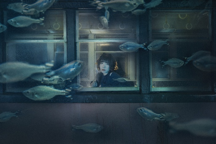 PEDRO、アユニ・D作詞作曲「丁寧な暮らし」デジタル・リリース&MV公開