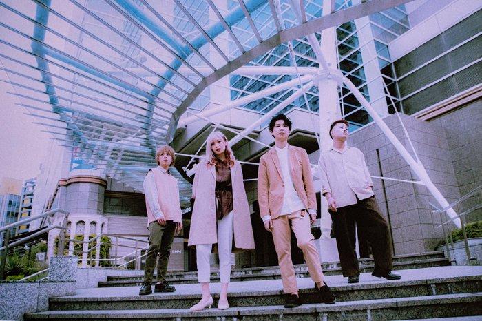 下北沢発ピアノ・ロック・バンド フィルフリーク、2ndミニ・アルバム『Humanning』4/14発売。リリースを盛り上げるクラウドファンディングも開始