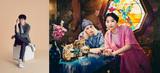タイのポップ・スター STAMP、タイ好きラップ・デュオ chelmicoとのコラボ曲「HIDE YOU feat.chelmico」リリース