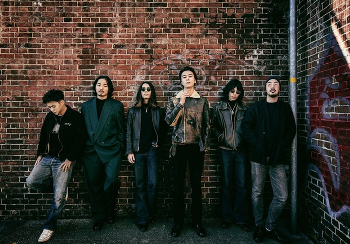 Suchmos、バンド活動の一時休止を発表